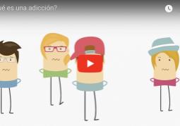 vídeo adicción